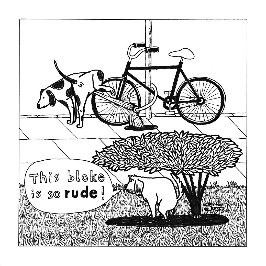 sabinekuehn-illustration-duesseldorf-rude-bloke