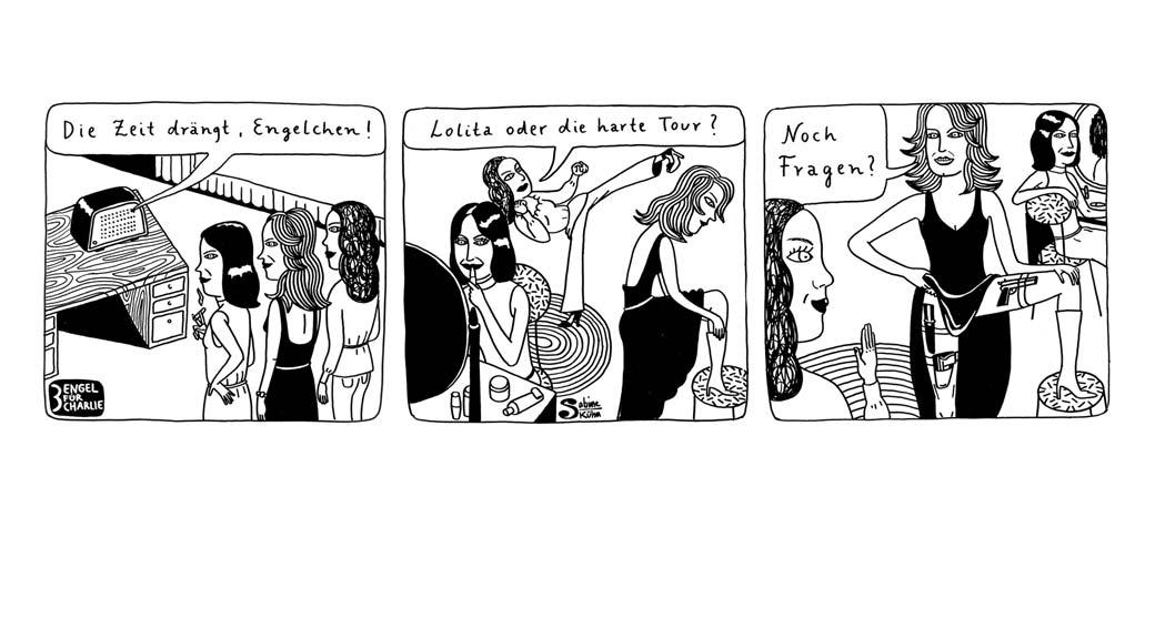 sabinekuehn-illustration-duesseldorf-drei-engel-fuer-charlie