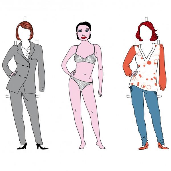 Wirtschaftsfaktor Frau