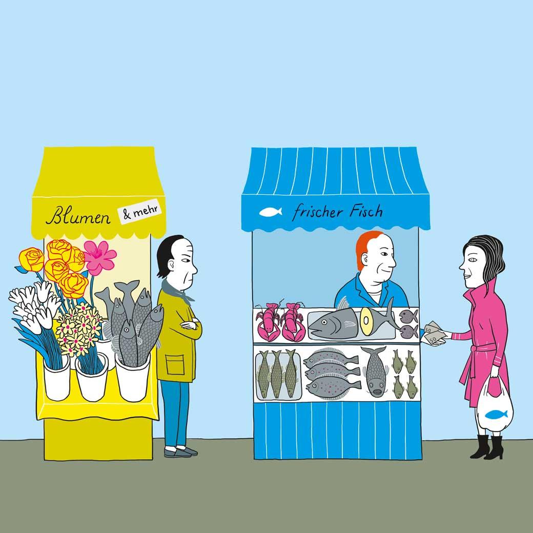 sabinekuehn-illustration-duesseldorf-neid-ist-keine-strategie